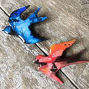 Украшения handmade. Livemaster - original item Set of brooches
