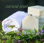 ILEKSA RIVER SOAP - Ярмарка Мастеров - ручная работа, handmade
