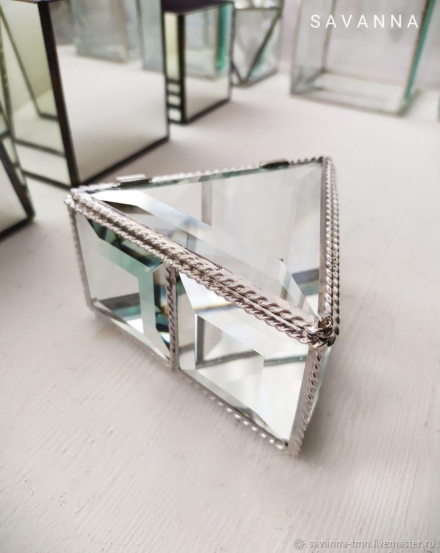 Jewelry box, Box, Tyumen,  Фото №1