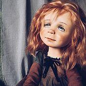Куклы и игрушки ручной работы. Ярмарка Мастеров - ручная работа Мамина девочка. Handmade.