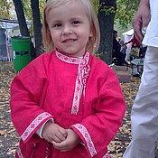 Одежда ручной работы. Ярмарка Мастеров - ручная работа Русский костюм для мальчика. Handmade.