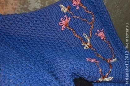 """Верхняя одежда ручной работы. Ярмарка Мастеров - ручная работа. Купить """" Японские Кokesi""""(Матрешки)авторское пальто ручной работы. Handmade."""