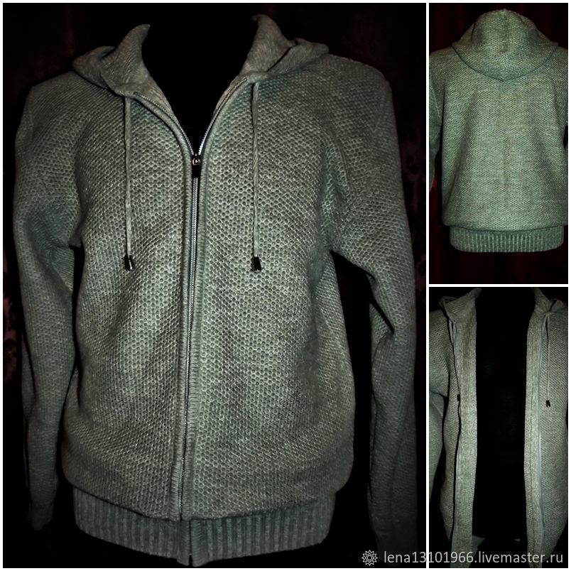 Stylish versatile hoodie hooded