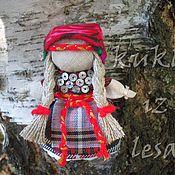 Русский стиль ручной работы. Ярмарка Мастеров - ручная работа Народная кукла,удмуртская кукла,сувенирная кукла,народная кукла купить. Handmade.
