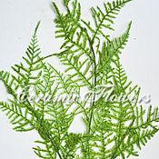 Материалы для творчества handmade. Livemaster - original item Artificial greens