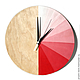 Часы для дома ручной работы. Ярмарка Мастеров - ручная работа. Купить Часы настенные Эсла. Часы ручной работы. Handmade.