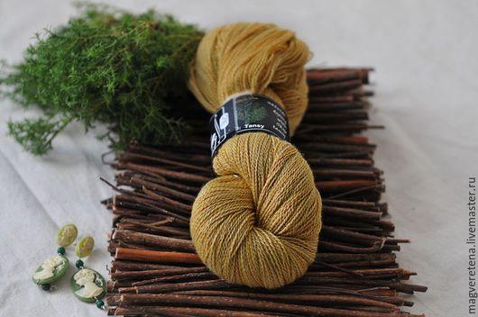 Вязание ручной работы. Пряжа SHILASDAIR Laceweight yarn Цветки таволги. Магия Веретена Восхитительная Пряжа. Интернет-магазин Ярмарка Мастеров.