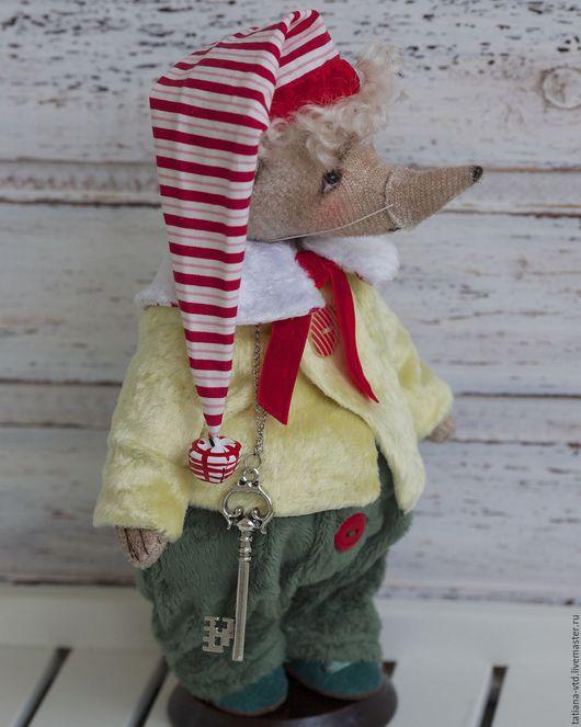 Мишки Тедди ручной работы. Ярмарка Мастеров - ручная работа. Купить БУ-РА-ТИ-НО. Handmade. Лимонный