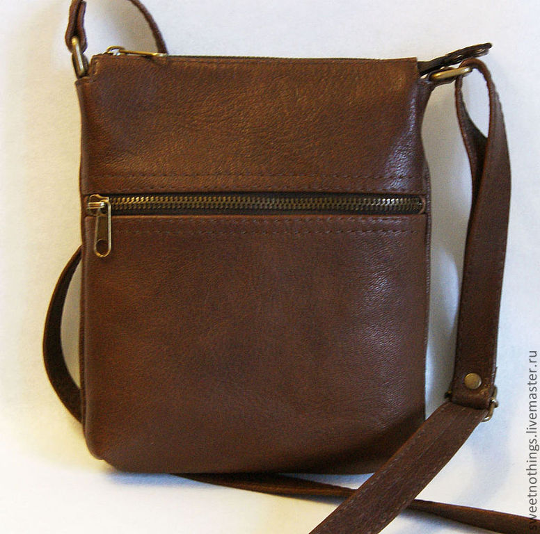 abb5290bd6a0 Купить Мужская сумка для Сумки и аксессуары ручной работы. Мужская сумка  для документов. SweetNothings. Кожаные сумки.