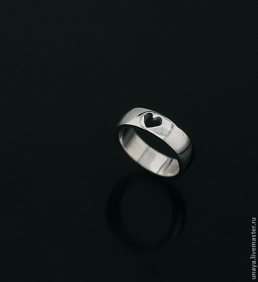 """Кольца ручной работы. Ярмарка Мастеров - ручная работа. Купить Серебряное кольцо """"Бесконечность"""". Handmade. Кольцо ручной работы"""