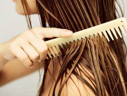 """Маски для волос ручной работы. Ярмарка Мастеров - ручная работа. Купить Спрей для волос """"Шёлковые локоны"""", наполенный Любовью. Handmade."""