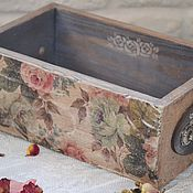 Для дома и интерьера ручной работы. Ярмарка Мастеров - ручная работа СКИДКА -20%    ВИНТАЖ. Handmade.
