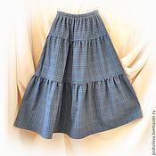 Работы для детей, handmade. Livemaster - original item Skirt