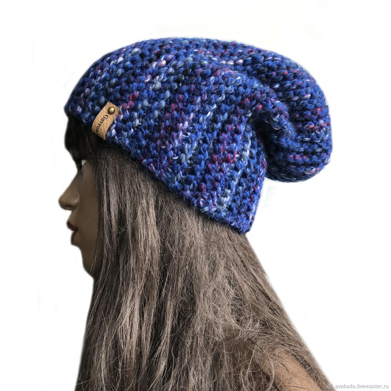 Women's hat Aquarika, Caps, Moscow,  Фото №1