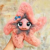 Куклы и игрушки ручной работы. Ярмарка Мастеров - ручная работа Морская звезда Берра. Handmade.