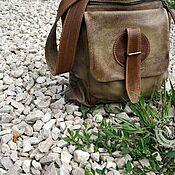 handmade. Livemaster - original item Unique handmade bag