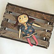 Кукла. Чердачные секреты