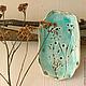 Ванная комната ручной работы. Мыльница керамическая Травы. Viktory-decor (Ceramics Fantasy). Ярмарка Мастеров. Мыльница, природные материалы