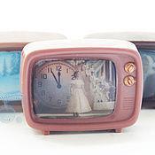 Косметика ручной работы. Ярмарка Мастеров - ручная работа Телевизор. Handmade.