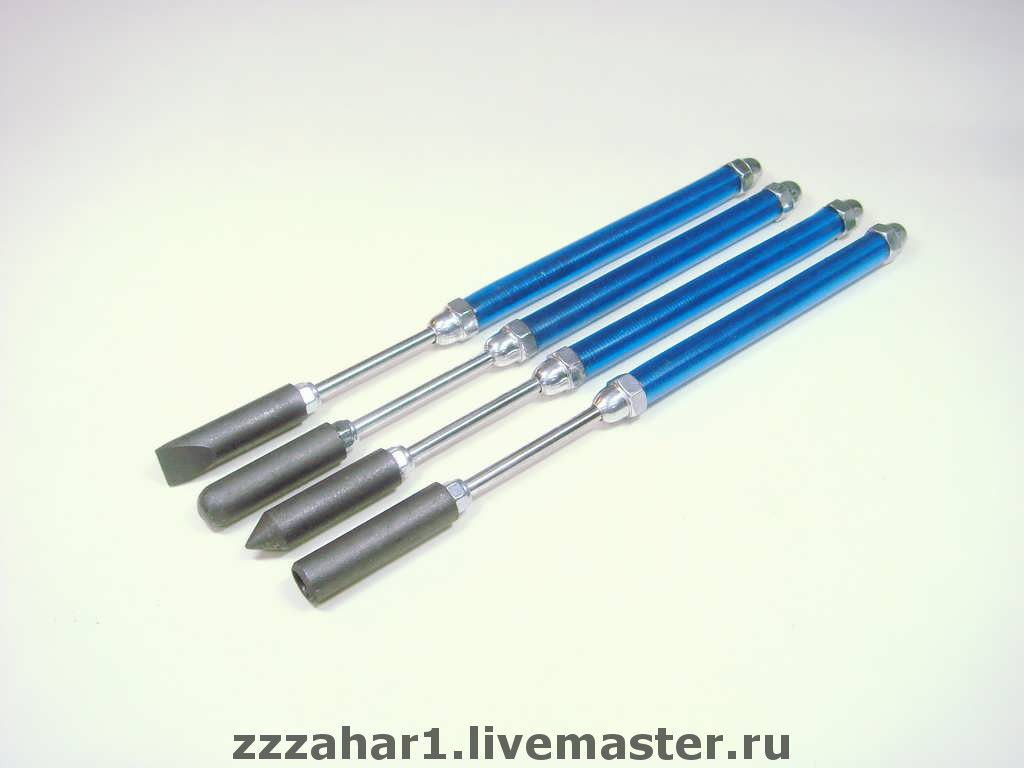 Other Handiwork handmade. Livemaster - handmade. Buy Stylus for the formation of beads of graphite.