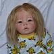 Baby Dolls & Reborn Toys handmade. Livemaster - handmade. Buy reborn doll Bella.Doll reborn