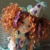 Куклы и игрушки ручной работы. Ярмарка Мастеров - ручная работа Полет. Handmade.