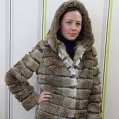 Одежда handmade. Livemaster - original item Coat. Handmade.