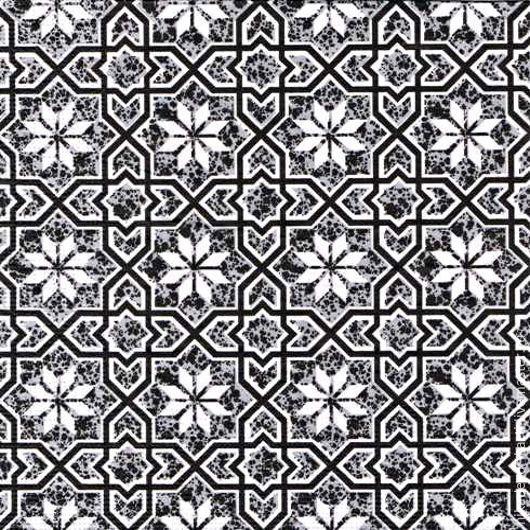 Декупаж и роспись ручной работы. Ярмарка Мастеров - ручная работа. Купить Торре черный (1331696) - салфетка для декупажа. Handmade. Разноцветный