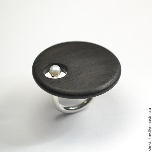 Кольца ручной работы. Ярмарка Мастеров - ручная работа. Купить Кольцо Discovery.. Handmade. Кольцо, серебро 925 пробы
