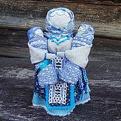 """Куклы и игрушки ручной работы. Ярмарка Мастеров - ручная работа Кукла-оберег  """"Мамушка"""" с двумя сыночками. Handmade."""