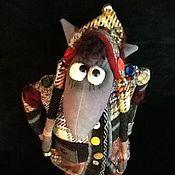 Куклы и игрушки ручной работы. Ярмарка Мастеров - ручная работа кто....кто??????. Handmade.