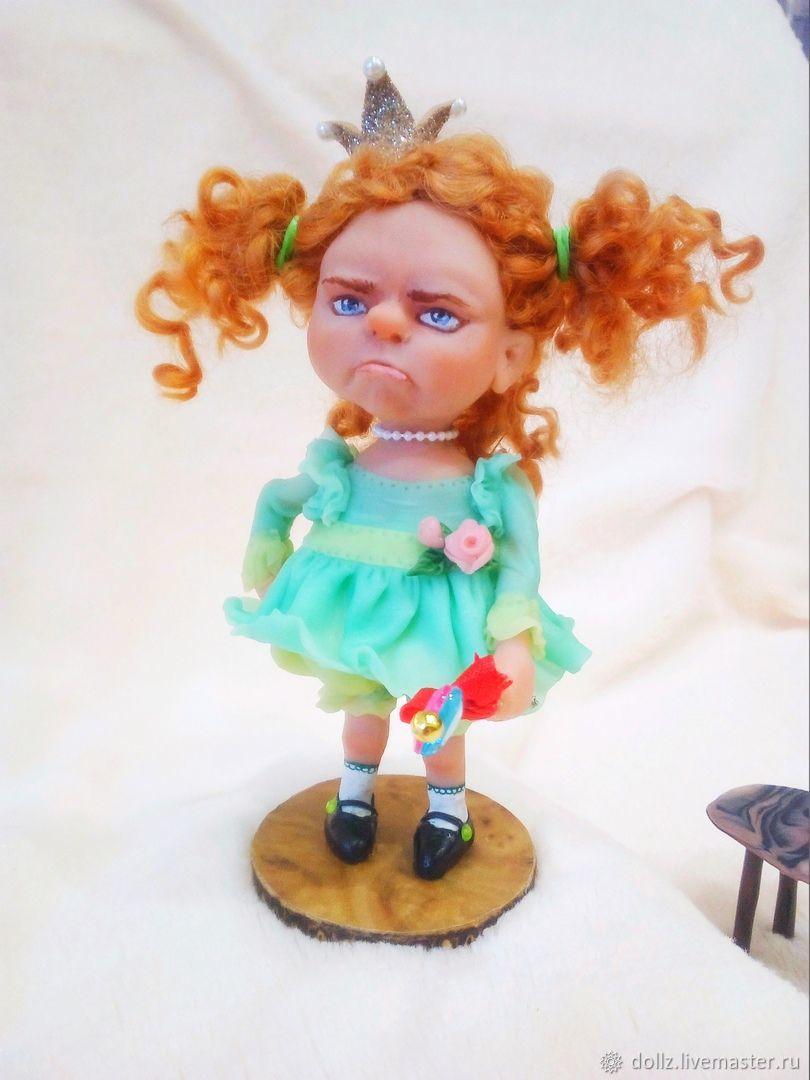 Кукла  Анфиса, Куклы и пупсы, Ярославль,  Фото №1
