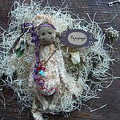 Куклы и игрушки ручной работы. Ярмарка Мастеров - ручная работа И снова голышом))). Handmade.