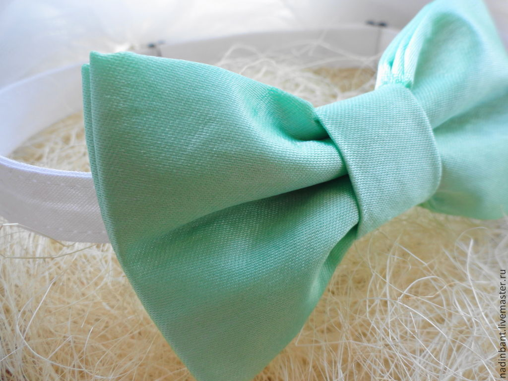 Tie Mint, Ties, St. Petersburg,  Фото №1