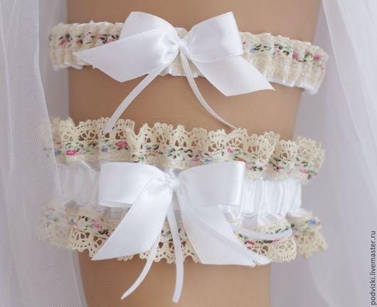 Подвязка  Подвязка невесты    Подвязка купить подвязка свадебная Свадебная подвязка Подвязка для невесты