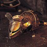 Filigreed Mouse - Ярмарка Мастеров - ручная работа, handmade