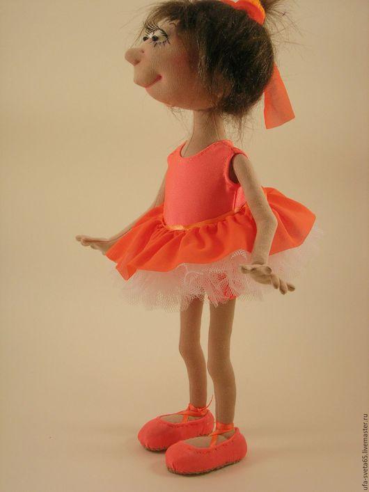 Коллекционные куклы ручной работы. Ярмарка Мастеров - ручная работа. Купить кукла текстильная, трикотаж.. Handmade. Комбинированный, мэгги