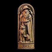 Для дома и интерьера handmade. Livemaster - original item Odin god Allfather Wotan. Handmade.