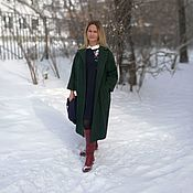 Одежда handmade. Livemaster - original item Demi coat