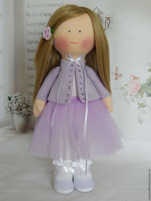 текстильная кукла, кукла в подарок, кукла ручной работы, для девочки, для девушки, для интерьера, для дома и интерьера, для детской, интерьерная кукла, кукла,  подарок женщине, Наталья Морозова