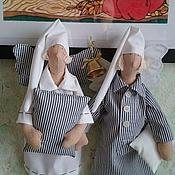 Куклы и игрушки ручной работы. Ярмарка Мастеров - ручная работа Ангелы сна. Handmade.