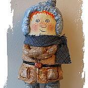 Куклы и игрушки ручной работы. Ярмарка Мастеров - ручная работа Дурацкая шапка. Handmade.