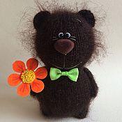 Куклы и игрушки handmade. Livemaster - original item Mishutka.. Handmade.