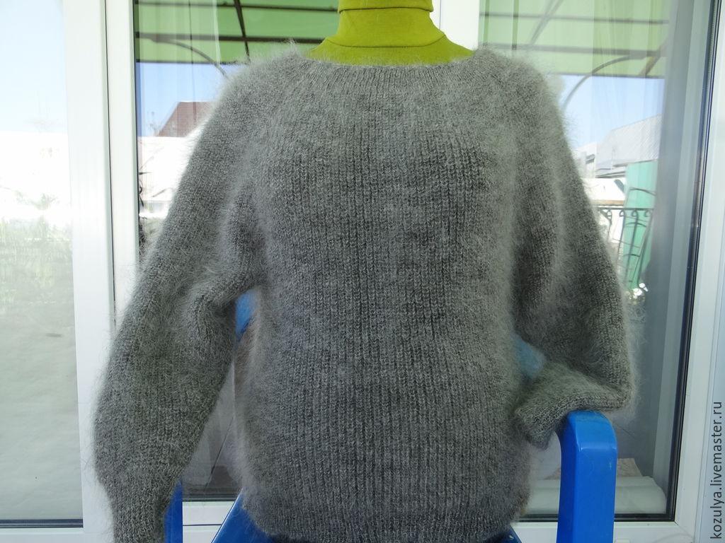 Шерсть для вязания свитера 675
