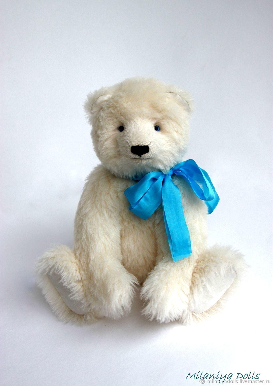 White Leon, Мишки Тедди, Владикавказ,  Фото №1