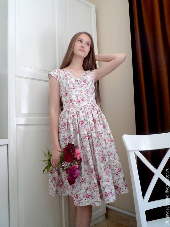 "Платье ""Provan "", Платья, Краснодар,  Фото №1"