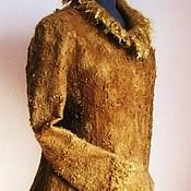 """Одежда ручной работы. Ярмарка Мастеров - ручная работа Жакетик """"Абрикосовое удовольствие"""". Handmade."""