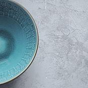 Сувениры и подарки ручной работы. Ярмарка Мастеров - ручная работа Фотофон бетон светлый. Handmade.