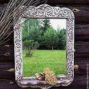Для дома и интерьера ручной работы. Ярмарка Мастеров - ручная работа Зеркало.. Handmade.
