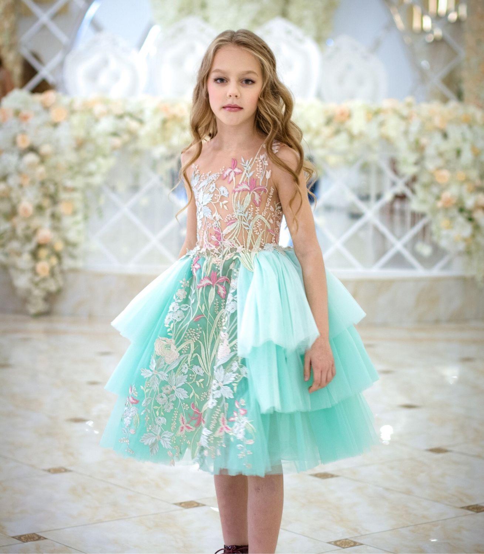 Платье на девочку, Платья, Симферополь,  Фото №1